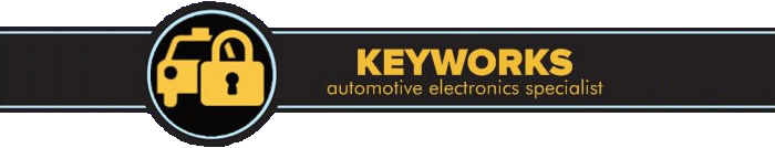 Keyworks: KEYS & ECU Repair (804) 404-5399