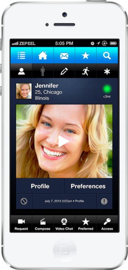 new dating app 2013