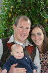 Danielle, Ryan, & Harrison