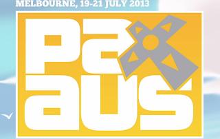 pax aus logo Australia   First Publisher Confirmed For PAX Australia