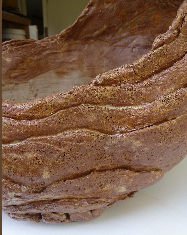Bonsai Amp Pottery Post 107 Big Moon Rock Pot