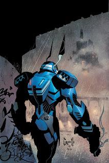 Cover of Batman #41 from DC Comics