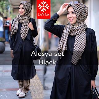 ALESYA SET by LAYRA