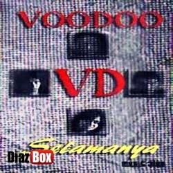 Album Voodoo - Selamanya (1997)