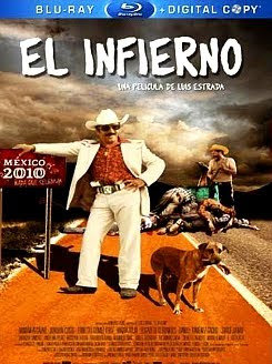 O Inferno Legendado 2012