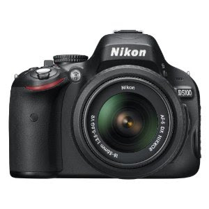 Nikon D5100 Review and Discount