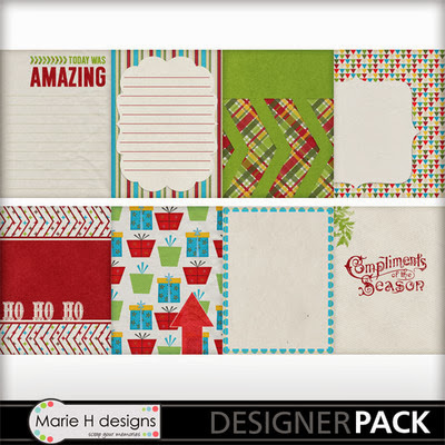25 Days of Christmas - Day 20 Freebie