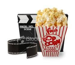 Filmes que não tem nada a ver.