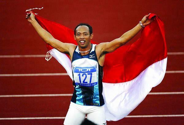 Formasi CPNS untuk Atlet Berprestasi dan Pelatih Berprestasi 2014