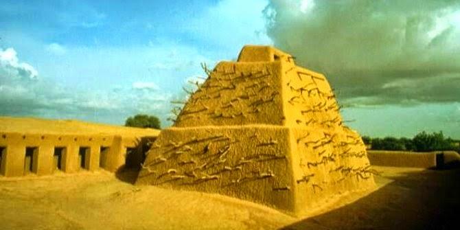 Makam Askia, Mali