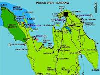 Menikmati Liburan Seru di Pulau Weh Sabang