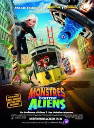 Monsters+vs+Aliens Download   Monsters vs Aliens S01E01   HDTV + RMVB Legendado