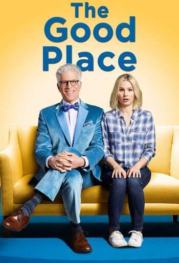 The Good Place 1ª Temporada Torrent – WEB-DL 720p Dublado