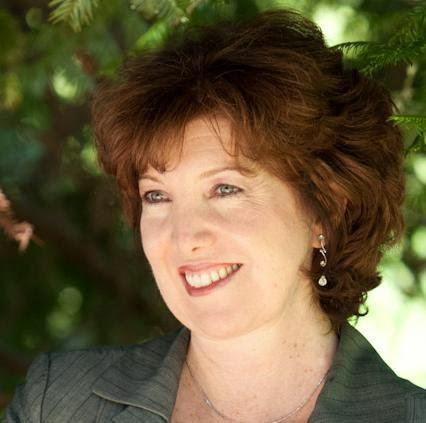 """Director, Dr. Julie Ford (""""Dr. J"""")"""