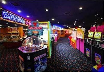 Las Vegas Hotel Circus Circus