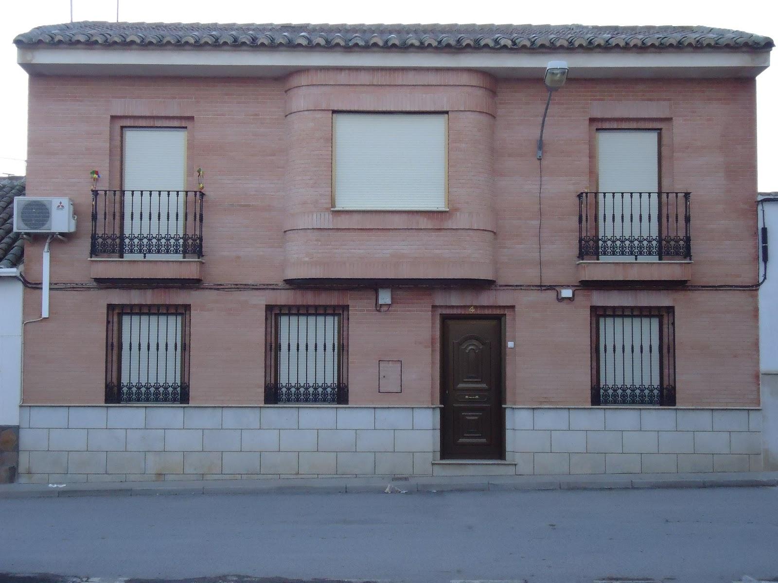 Pin fachadas residenciales mitula casas pictures - Fachadas ladrillo rustico ...