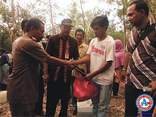 DKP Kota Bima Salurkan Dana PUMP-PB senilai Rp400 juta