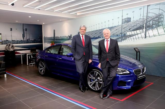 BMW-M6-gran-coupe பிஎம்டபிள்யூ M6 கிரான் கூபே விற்பனைக்கு வந்தது