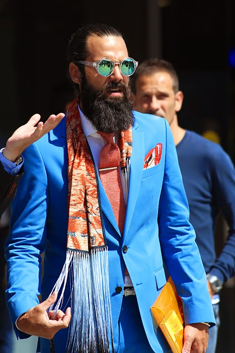 Big Beards
