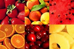 Mis frutas... (K)