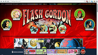 FlashGordon.com