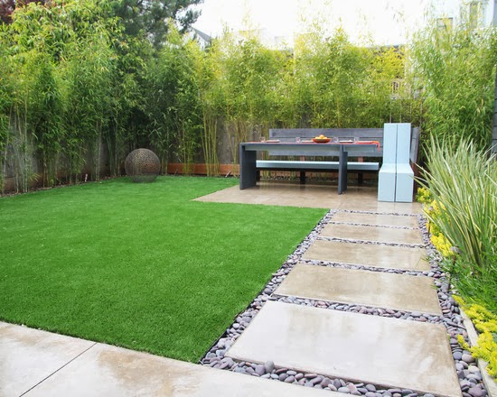 Jardines minimalistas i for Jardines minimalistas