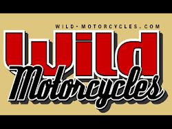 Wild Motorcycles Magazine