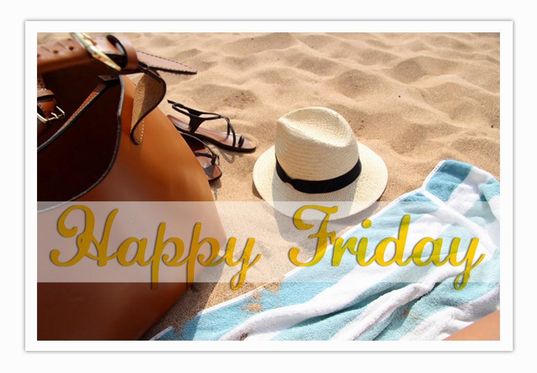 Happy Friday, part 5