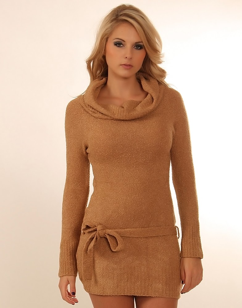 Fashion Jumper Dress Fashion Design