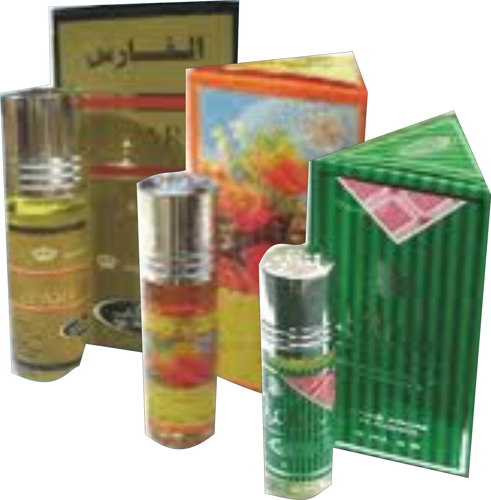 Jual Al Rehab Parfum Non AlKohol Murah Jual Parfum Al