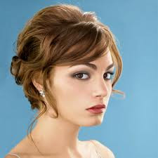 Short Wedding Hairstyles Ideas Pictures