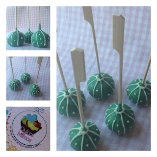 Cakepops beautyingreen