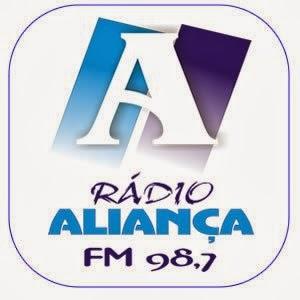 Rádio Aliança FM 98,7