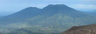 Minang Rancak – Mendaki ke Gunung Tandikek