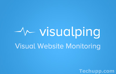 VisualPing