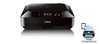 Canon MG7120 Driver Download