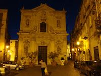 Basilica Cattedrale S. Cataldo - Duomo (sec. X-XII)