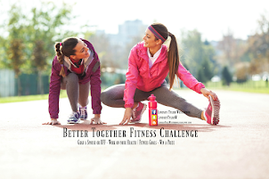 September / October Online Health & Fitness Group