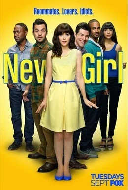 Download New Girl S04E02 HDTV AVI + RMVB Legendado Baixar Seriado