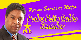 PEÑA RUBIO SENADOR