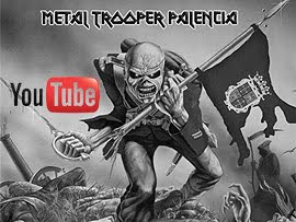 Los últimos Vídeos de Metal Trooper Palencia en You Tube