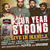 Four Year Strong in Manila