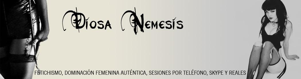 Blog de Diosa Nemesis