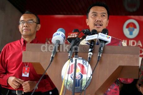 Kapan Liga Indonesia ISL Kick Off ?