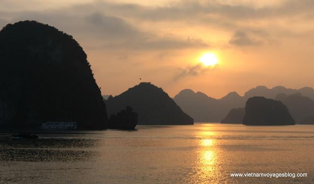 Baie D'Ha-long (liste du Patrimoine naturel mondial)