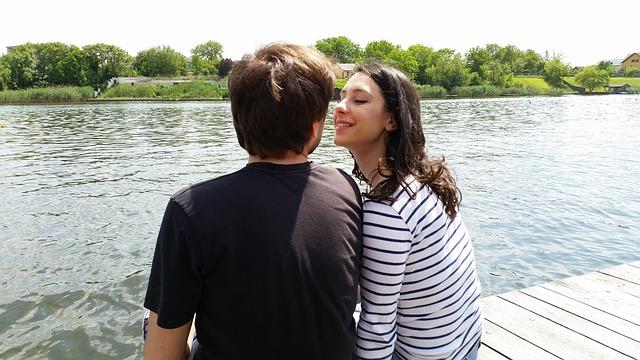 Jadilah Pasangan Yang Menyenangkan