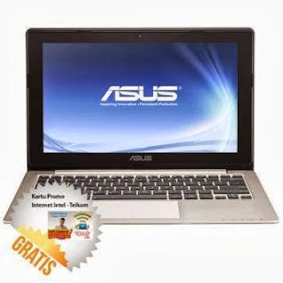 Harga Laptop - Asus November 2013