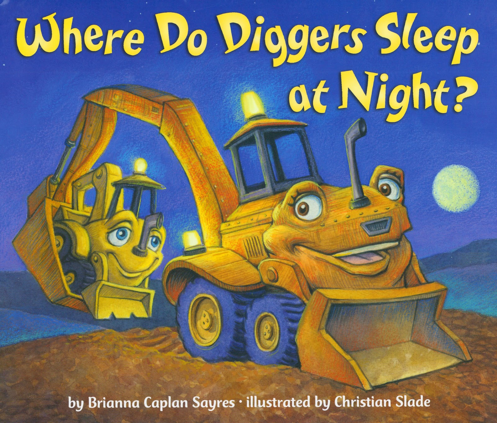 WHERE DO DIGGERS SLEEP AT NIGHT: Brianna Sayers; Agent: Teresa Kietlinski, Prospect Agency