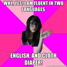 images made with love that can be felt june 2015,Cloth Diaper Meme