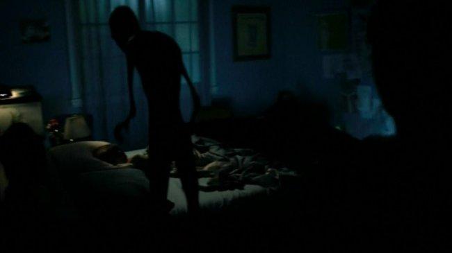 Dark Grey Bed Cover